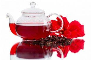 تولید دمنوش گیاهی گل سرخ