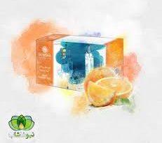دمنوش لاغری پرتقال