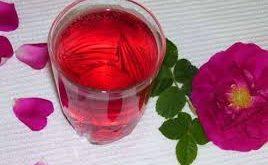 پخش دمنوش گل سرخ