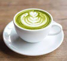 چای ماچا